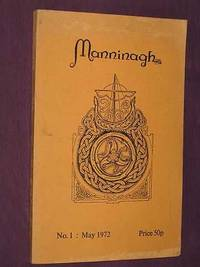 Manninagh - A Review of Manx Culture No. 1 May 1972