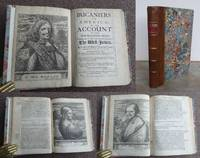 BUCANIERS OF AMERICA, OR A TRUE ACCOUNT OF THE MOST REMARKABLE ASSAULTS COMMITTED OF LATE YEARS UPON THE COASTS OF THE WEST INDIES, BY THE BUCANIERS OF JAMAICA  AND TORTUGA, BOTH ENGLISH AND FRENCH.