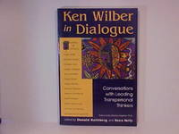 Ken Wilber in Dialogue : Conversations with Leading Transpersonal Thinkers