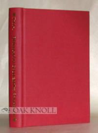 (Mansfield Centre: Martino Fine Books, 1998. cloth. Palestine. 8vo. cloth. vi, 265 pages. Reprint of...