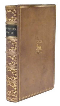 History of The Conquest of Mexico by  William H PRESCOTT - Hardcover - from Adrian Harrington Rare Books and Biblio.co.uk