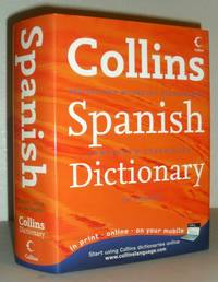 Collins Spanish Dictionary - Complete and Unabridged