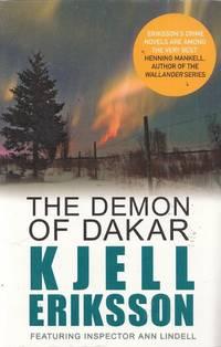 Demon of Dakar, The (Inspector Ann Lindell)