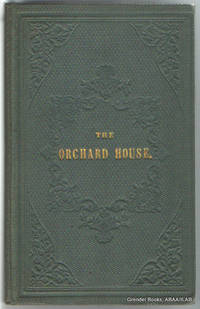 Cordon Training of Fruit Trees, Diagonal, Vertical, Spiral, Horizontal,  Adapted to the Orchard-House and Open-Air Culture by  T. Collings BREHAUT - First Edition - 1864 - from Grendel Books, ABAA/ILAB (SKU: 67399)