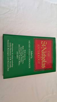 The St. Nicholas Anthology