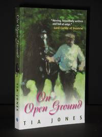 On Open Ground [SIGNED]