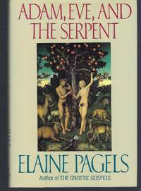 Adam  Eve  and the Serpent
