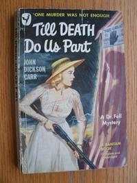 image of Till Death Do Us Part # 793