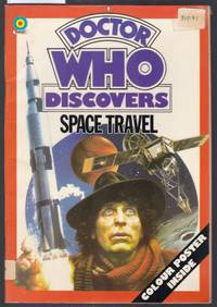 image of Doctor Who Discovers Space Travel