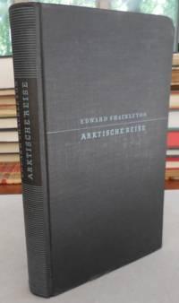 image of Arktische Reise Die Oxford University Ellesmere Land Expedition 1934-1935