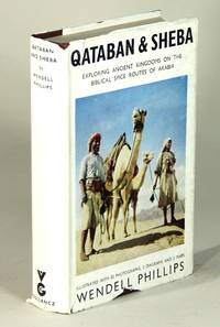 image of Qataban and Sheba: exploring ancient kingdoms on the biblical spice routes of Arabia