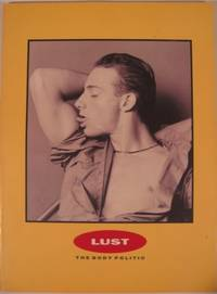 LUST THE BODY POLITIC