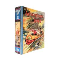 Adventure Land Annual 1934