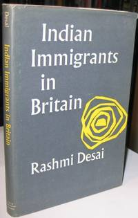 Indian Immigrants in Britain.