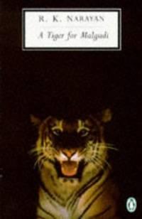 image of A Tiger For Malgudi (Penguin Twentieth Century Classics S.)