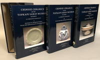 Chinese Ceramics in the Topkapi Saray Museum Istanbul: A Complete Catalogue (3 VOLUMES)