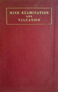 Mine Examination and Valuation