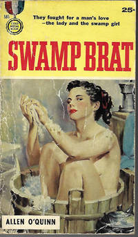 image of SWAMP BRAT