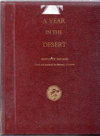 A Year in the Desert