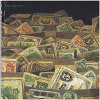 Old Money: American Trompe L'Oeil Images of Currency