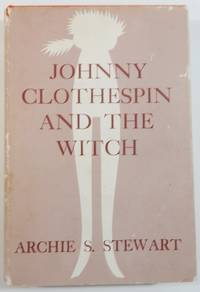 Johnny Clothespin and the Witch