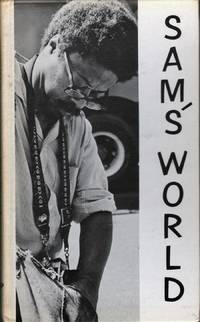 Sam's World: Poems by  Sam Cornish - Signed First Edition - 1978 - from citynightsbooks and Biblio.co.uk