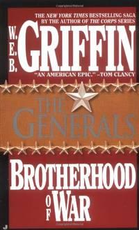 image of The Generals (Brotherhood of War, book 6)