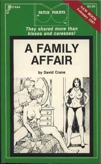 A Family Affair  PP7444