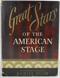Great Stars of the American Stage
