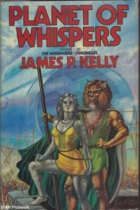 Planet of Whispers Volume 1 of The Messengers Chronicles