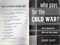 Who Pays for the Cold War?  How the Marshall Plan Affects Your Living  Standards