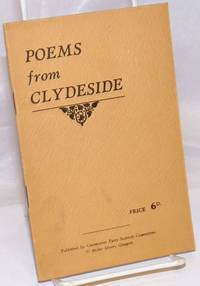 image of Poems from Clydeside
