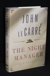 The Night Manager by John Le Carre - 1st Edition - 1993 - from Walnut Valley Books/Books by White (SKU: 010905)