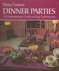 BETTY CROCKER'S DINNER PARTIES