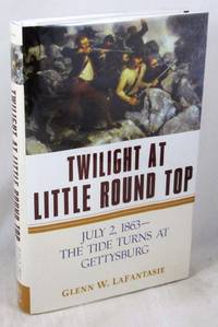 image of Twilight at Little Round Top: July 2, 1863--The Tide Turns at Gettysburg