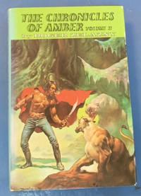 The Chronicles of Amber Volume II