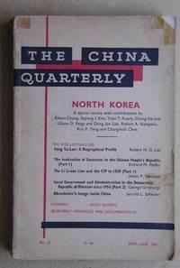 The China Quarterly. No. 14 April-June 1963