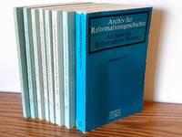 image of Archiv Für Reformationsgeschichte, Vols. 59-63