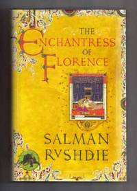 image of The Enchantress of Florence  - 1st Edition/1st Printing