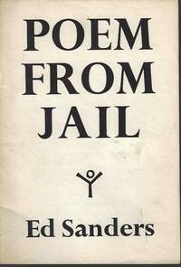 image of POEM FROM JAIL