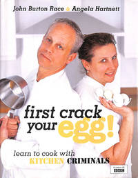 image of First Crack Your Egg