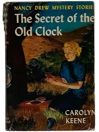 The Secret of the Old Clock (The Nancy Drew Mystery Stories Series, Book 1)