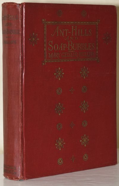 Philadelphia: Macrae Smith Company, 1927. First Edition. Hard Cover. Very Good binding. Signed. This...