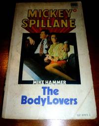 image of The Body Lovers