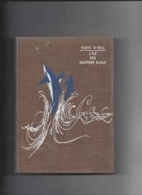 L'ile des dauphins bleus