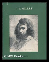 J.-F. Millet (1814-1875) : a loan exhibition in aid of the National Library for the Blind