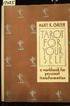 image of Tarot for Your Self: A Workbook for Personal Transformation: A Handbook for Personal Transformation
