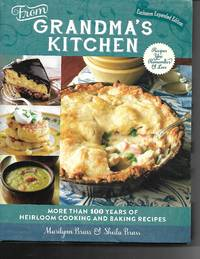 image of From Grandma's Kitchen Exclusive Expanded Edition