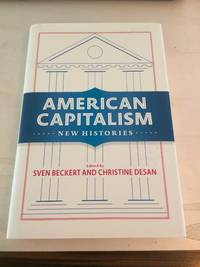 image of American Capitalism: New Histories