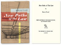 New Paths of the Law